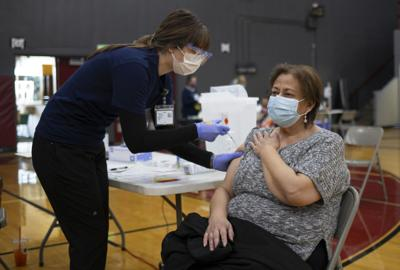 Jan 22 vaccines