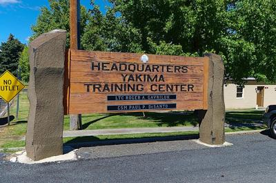 Yakima Training Center