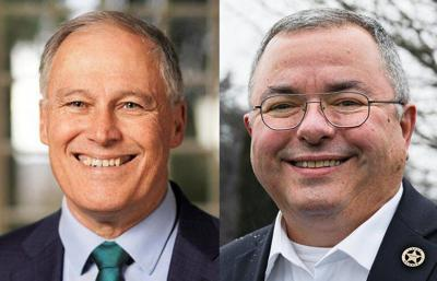 Inslee and Culp