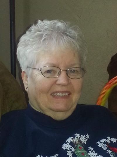 Marlene Jean Girard (Rukkila)