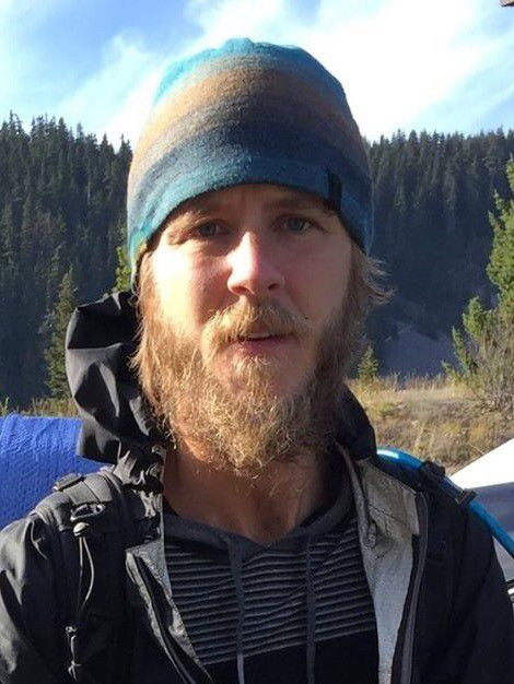 Searching for Closure: Families of missing hikers looking