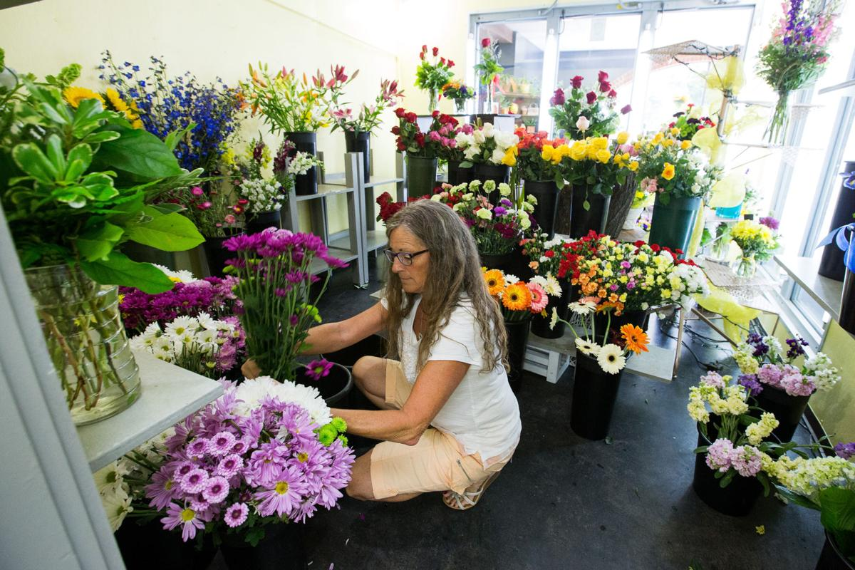 Risk Takers Downtown Yakima S Kameo Flower Grounded In Family And Tradition