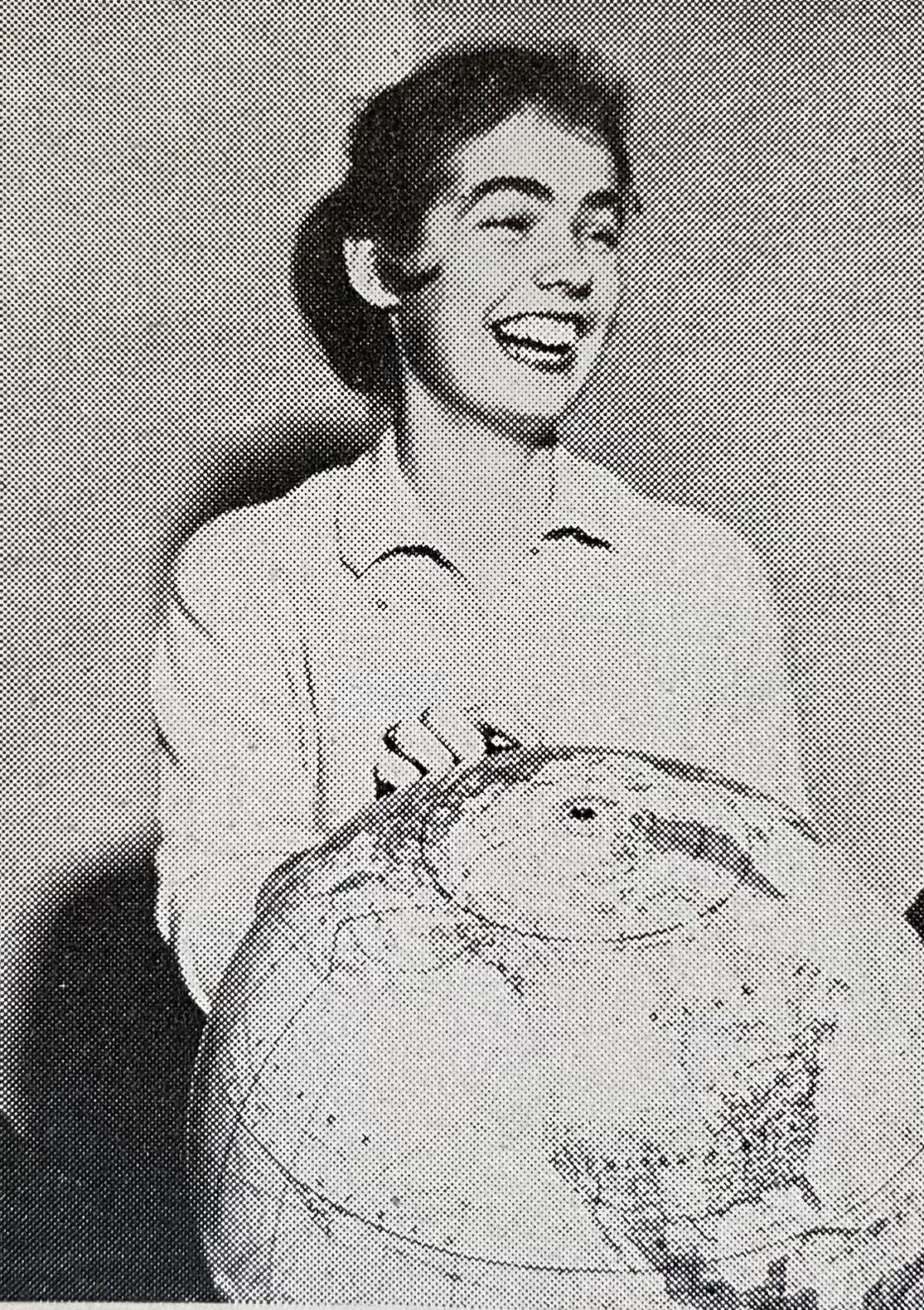 Sally F. Fitch