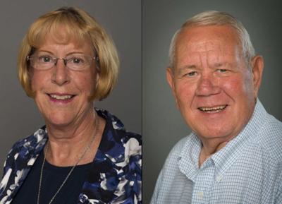 Yakima Council 3: Thomas Sund and Patricia Byers