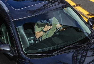 Distracted Driving Bill Approved By Washington State Lawmakers