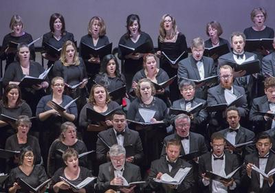 Yakima Symphony Chorus