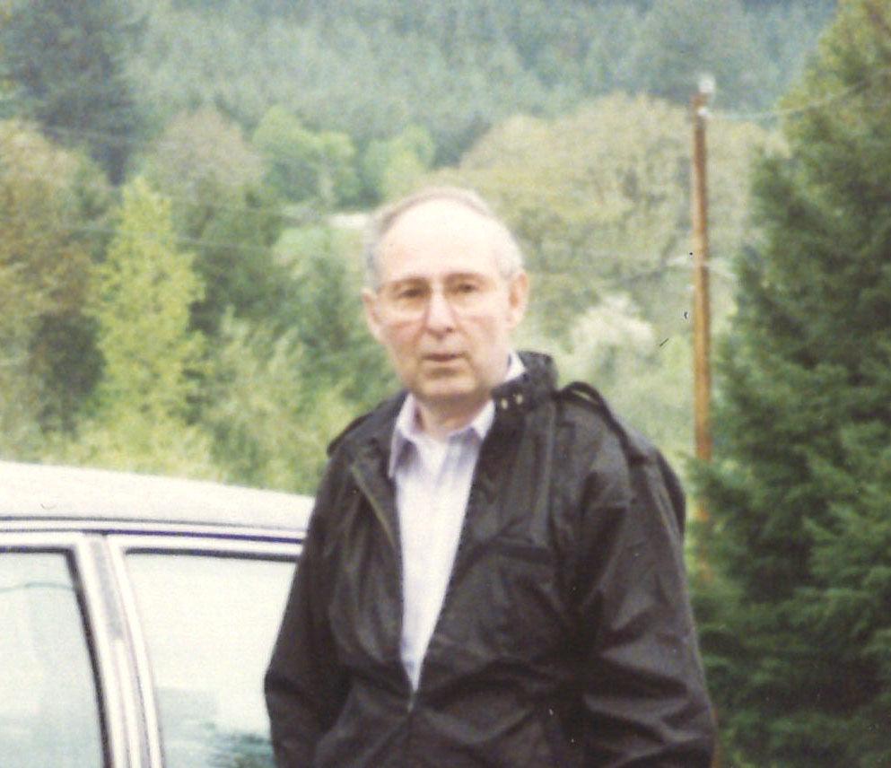 Clarence R. Strader