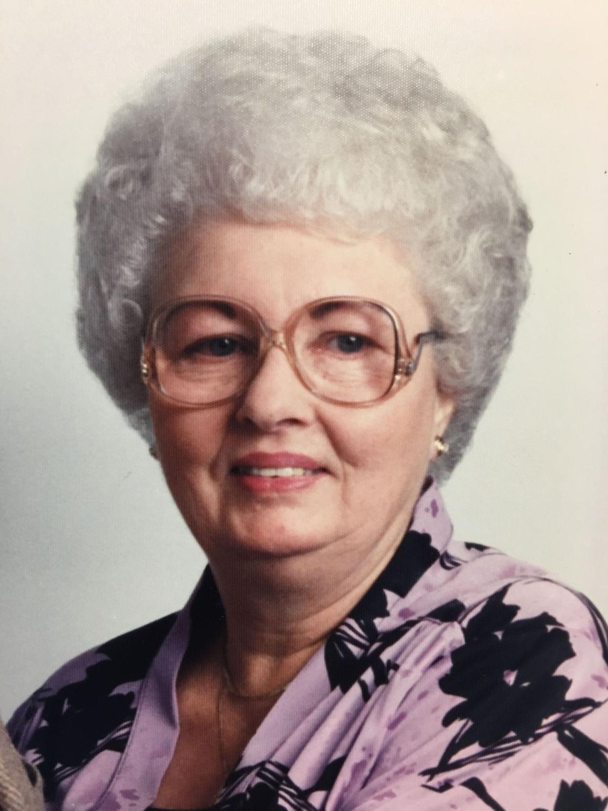 Donna McCain-Dorsett