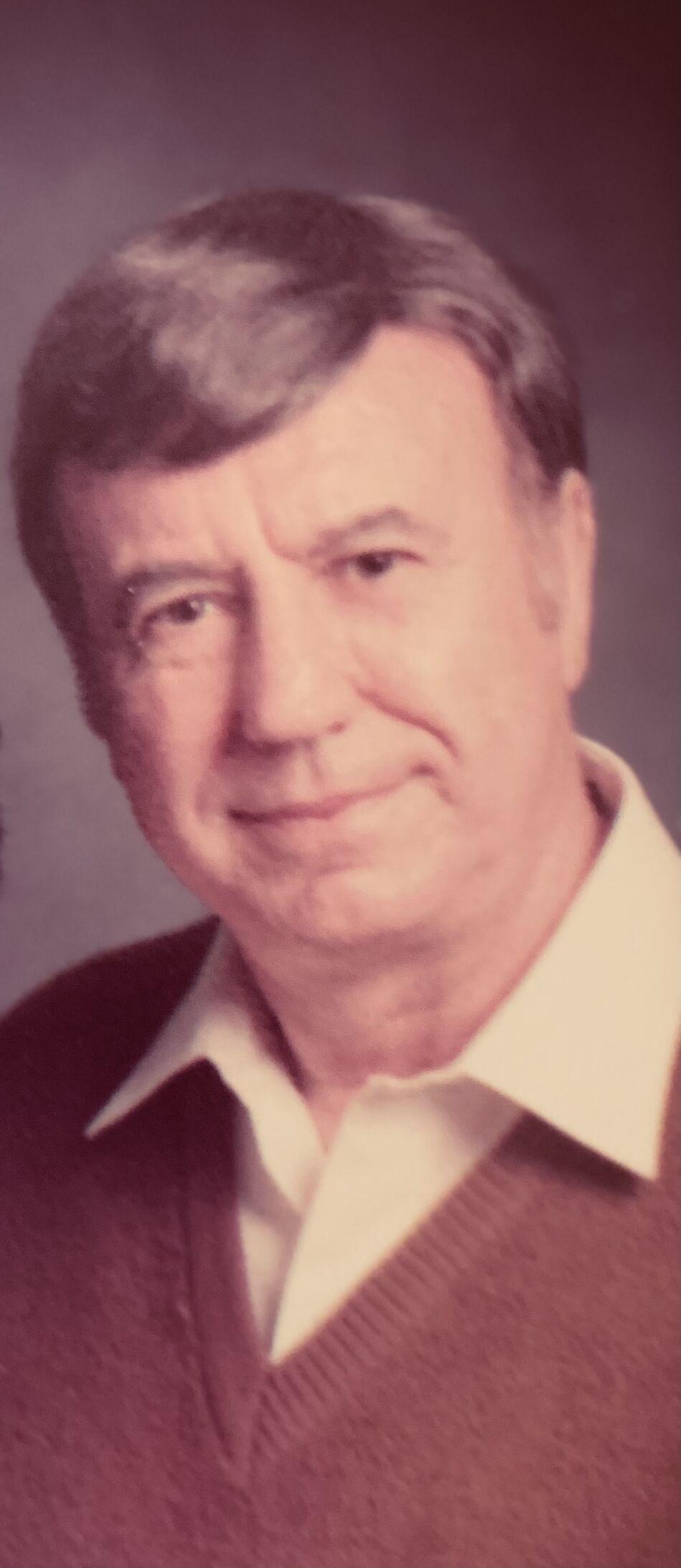 Dean Brinkley