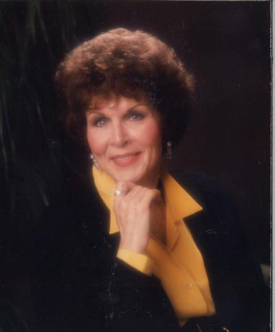 Betty Lou Bouchey