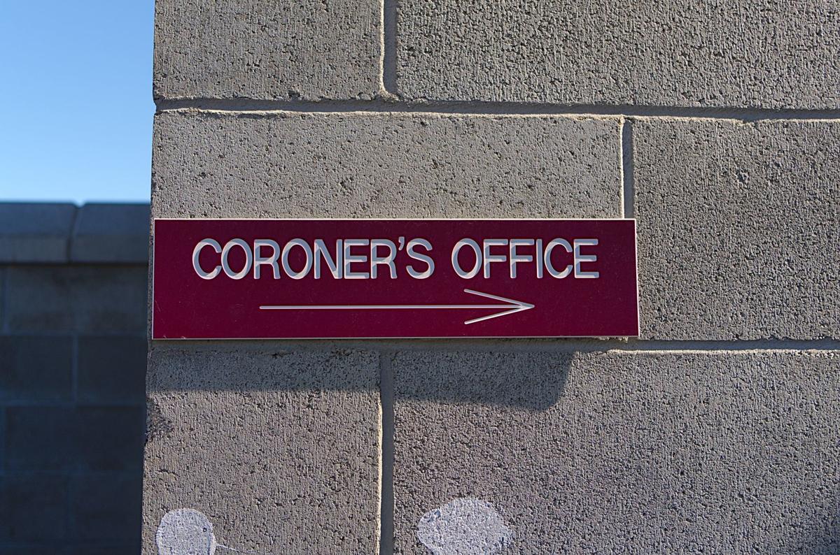 Yakima County Coroner's Office 2
