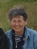 Ann N Keefer