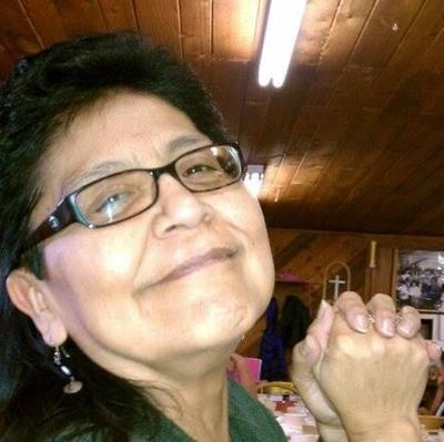 Deanna Lynn Jim-Juarez