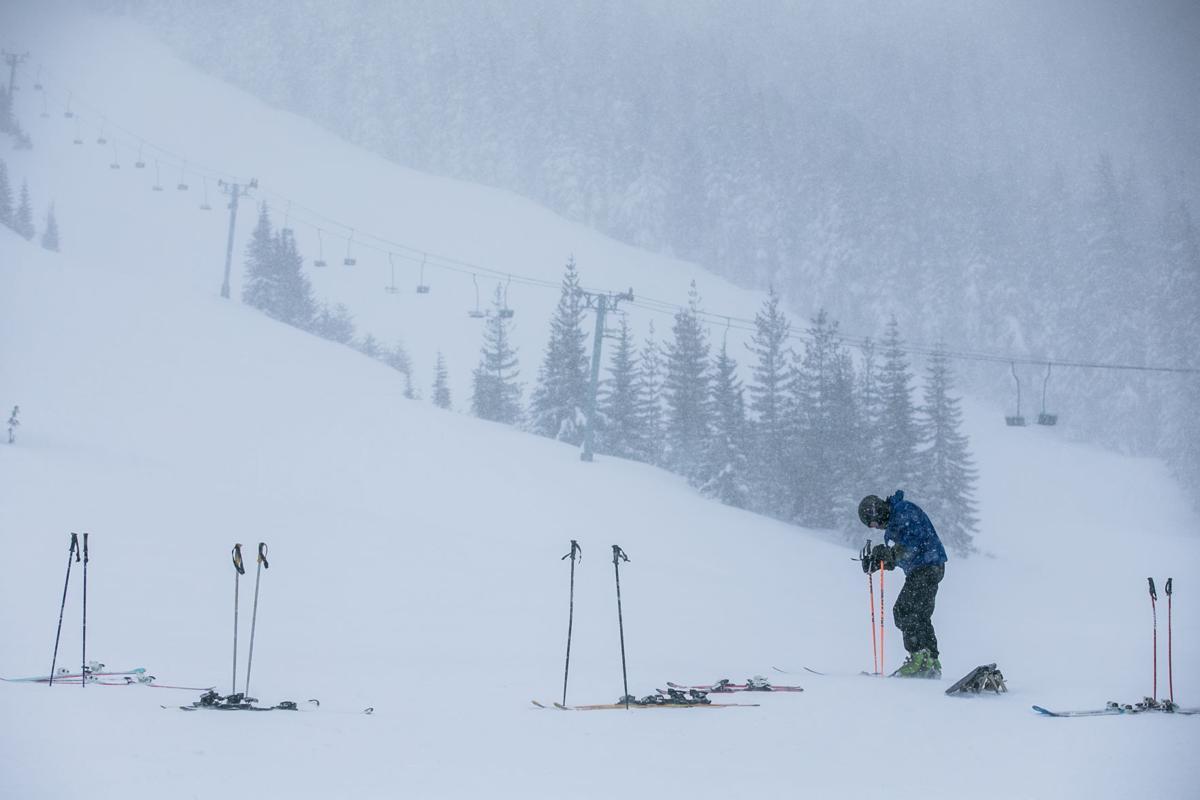 Jan. 15, 2020 | White Pass Ski Area
