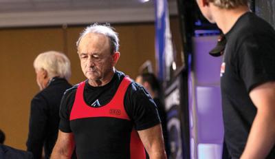 Rec Notes: Hildebrand wins regional gymnastics all-around title
