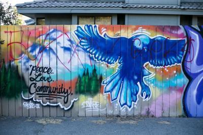 Yakima mural