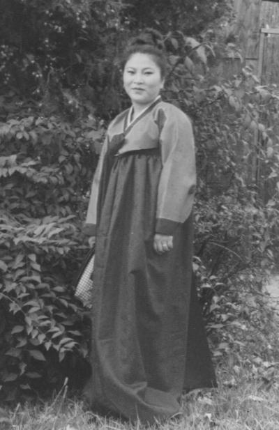 Kwi Nam (Kwon) Vento