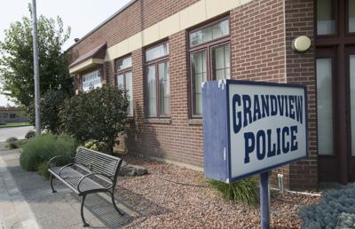 Grandview Police Department