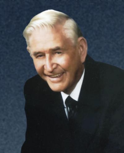Joseph Baughman (BIG JOE)