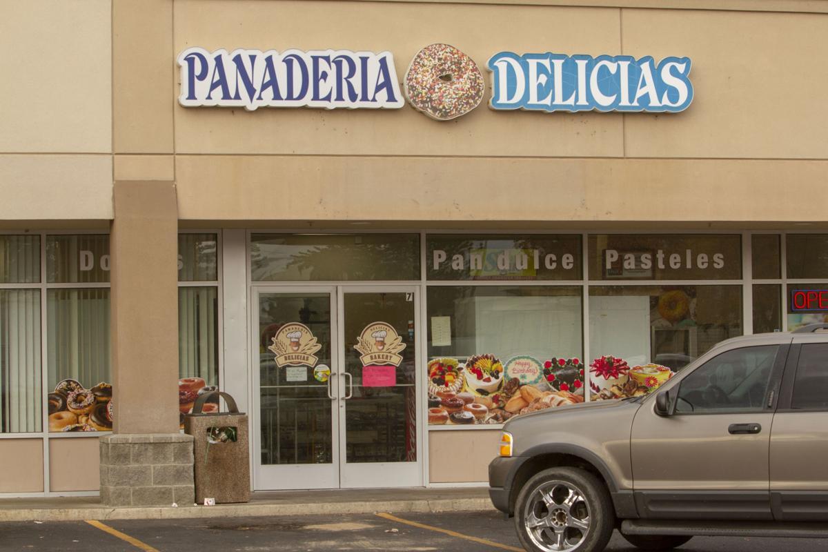 Panaderia Delicias 9/13