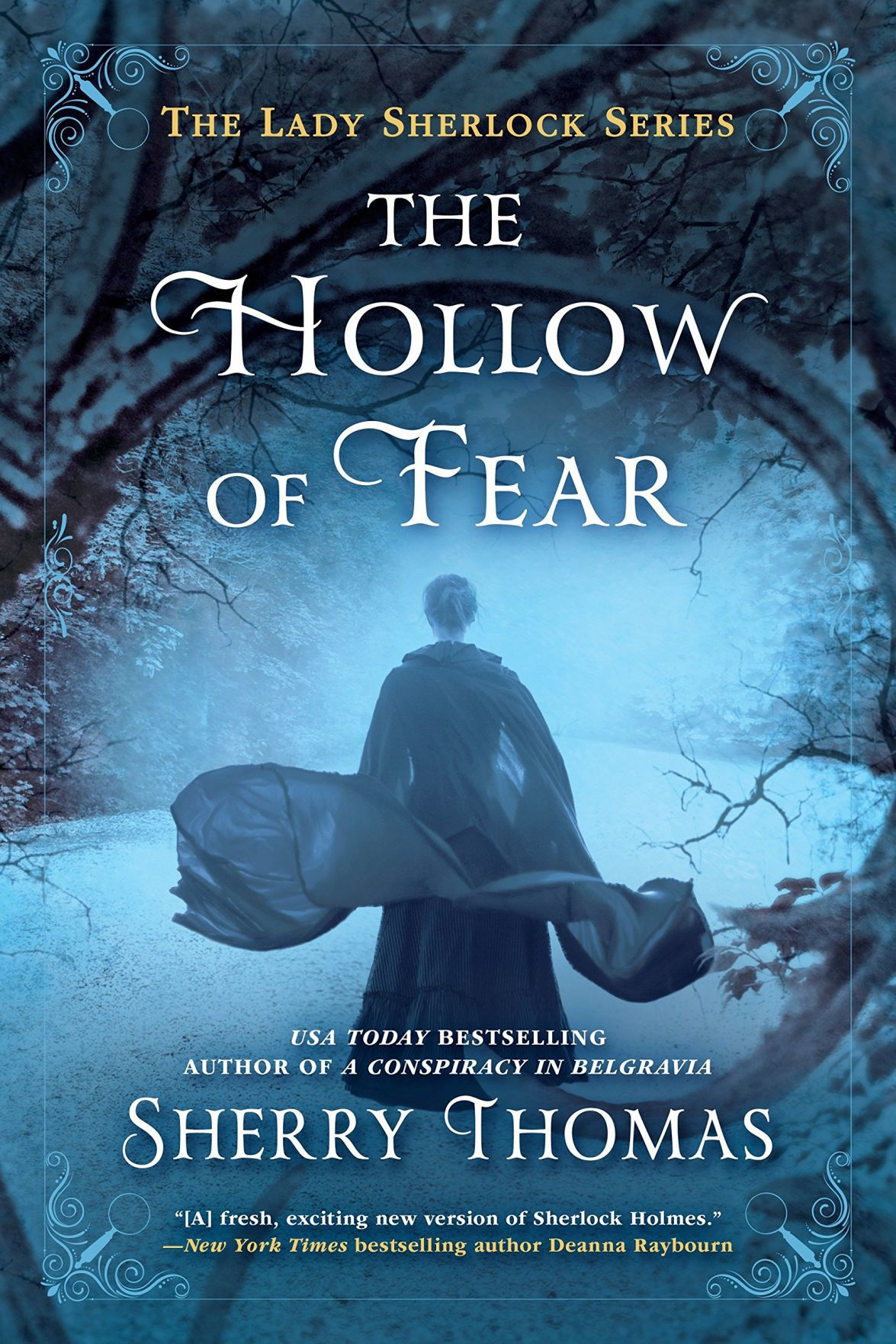 hollow of fear 1