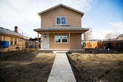 $100,000 Habitat grant will help families become homeowners