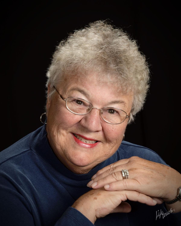 Rosemary Menzia Rief