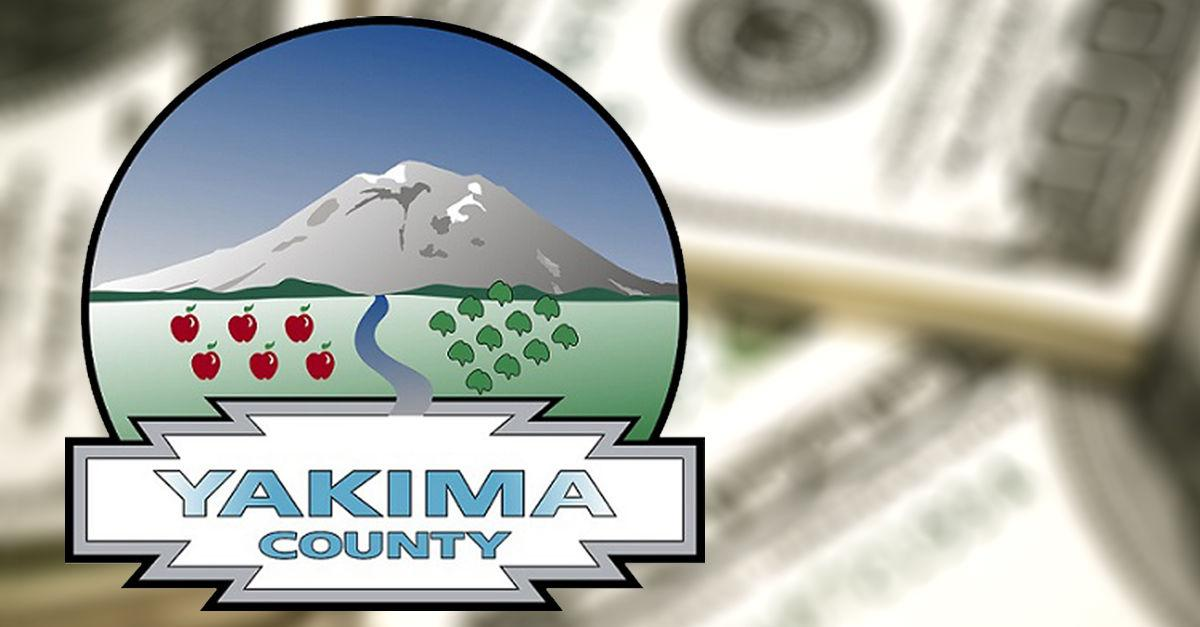 Yakima County gets kudos from economic performance report
