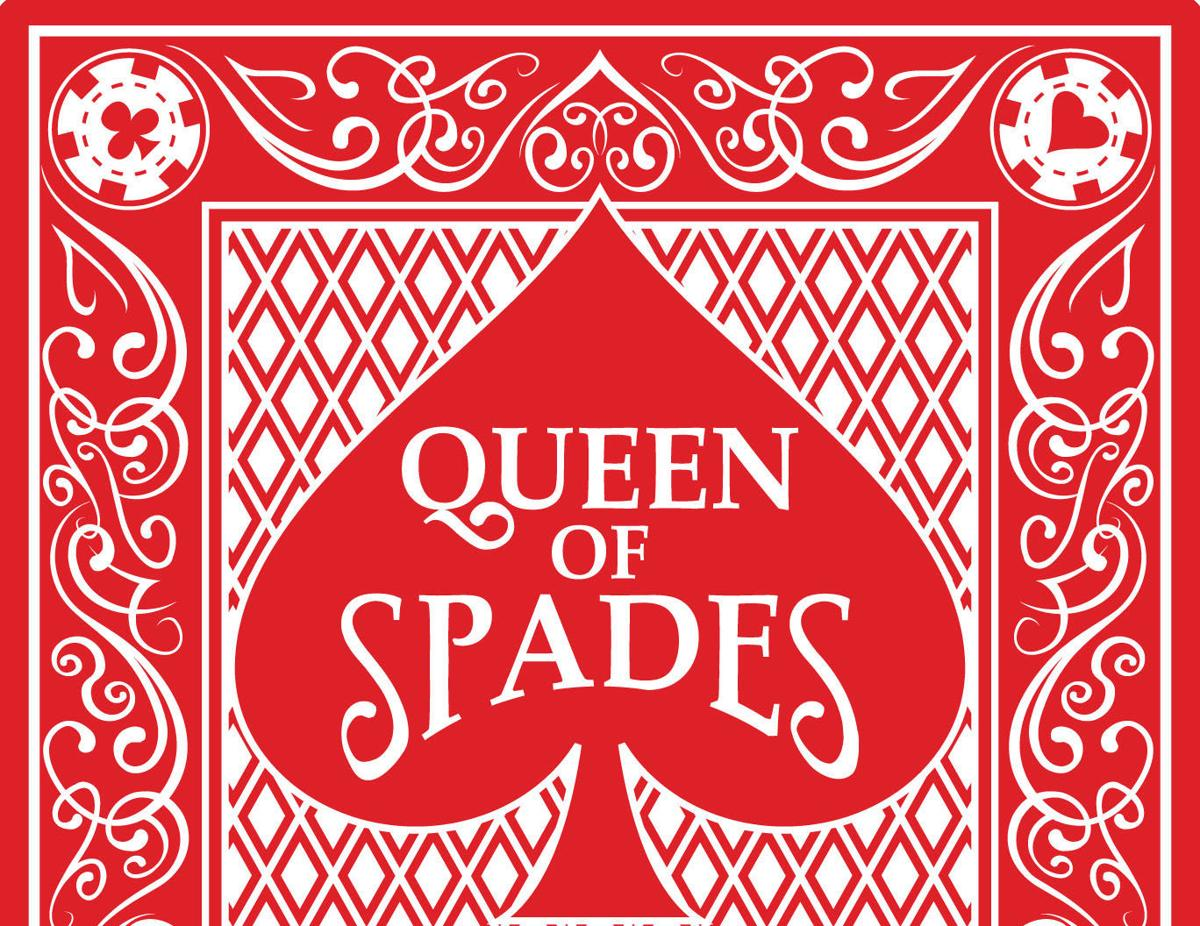 queen of spades study notes In this study, rosenshield illustrates the surprising valorization of madness in the queen of spades and god grant that i not lose my mind and analyzes the bronze horseman's confrontation.