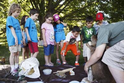 Arboretum Nature Camp