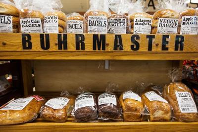 Buhrmaster Baking Co.