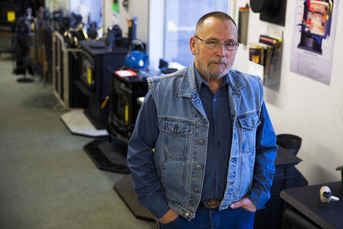 Longtime Owner Of Yakima S Inland Awning Has Simple Approach To