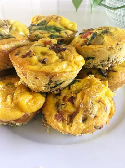 salt and stone egg muffins