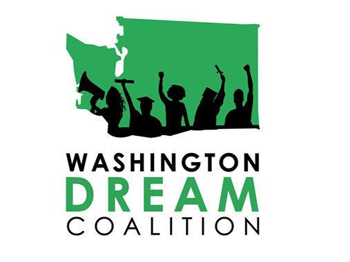Washington Dream Coalition Logo
