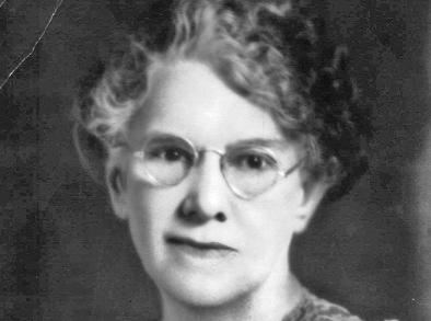 Rose B. Larson
