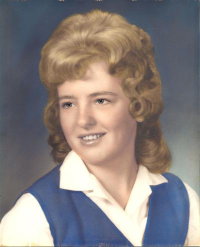 Diane E Johnson