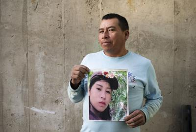 Father of 17-year-old girl killed wants justice
