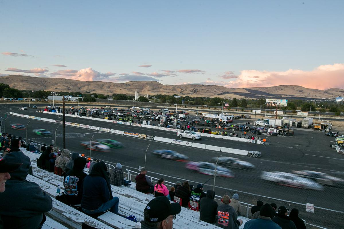UPDATED: Yakima investors to buy Yakima Speedway, build mixed-use ...
