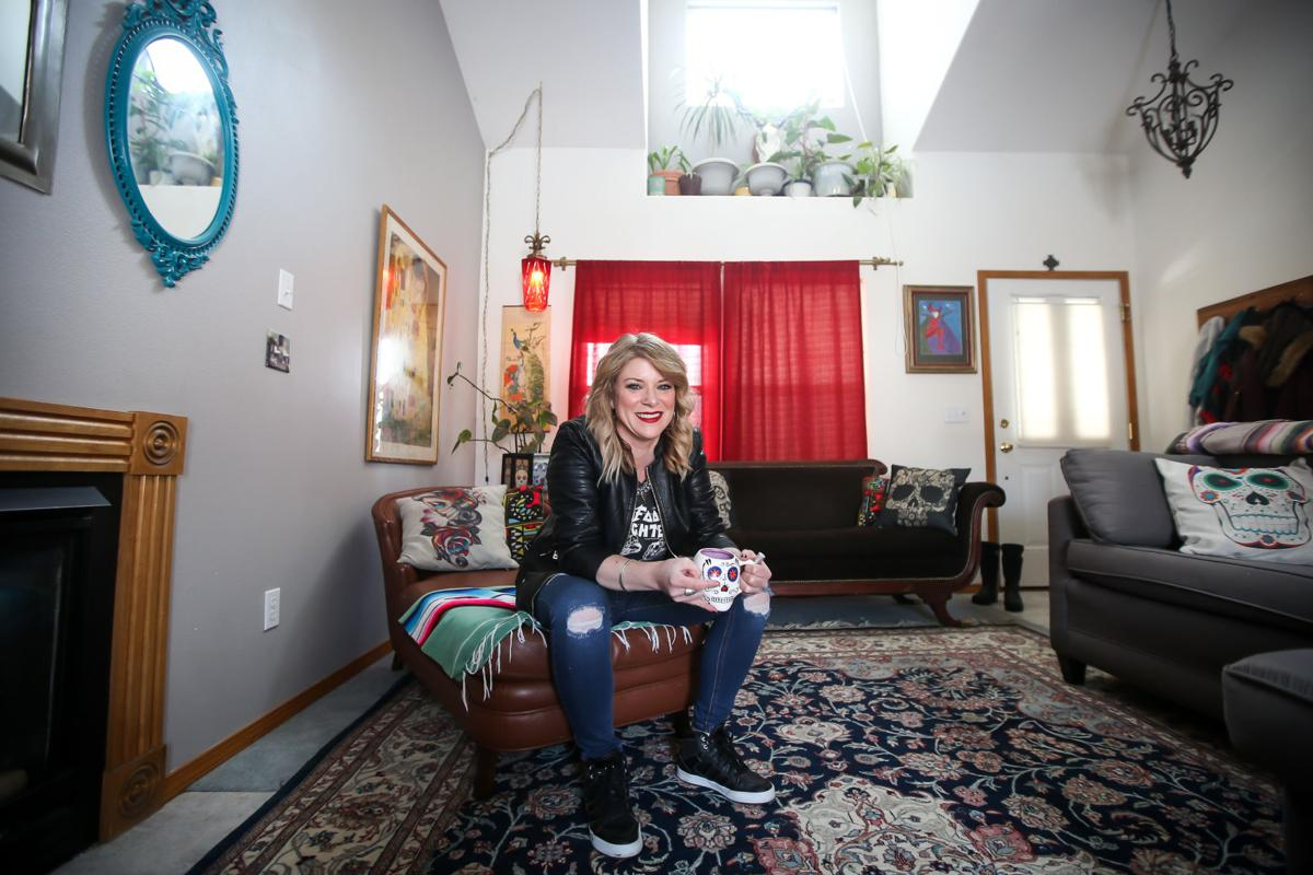 5 Favorite Things Stephanie Castillo Ellensburg Hair Stylist And Interior Designer Valley Verve Yakimaherald Com
