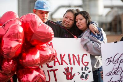 The Vanished: List of those missing, murdered on and near Yakama Reservation