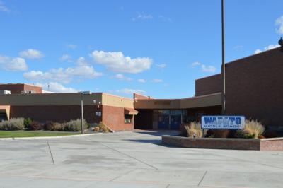 Wapato Middle School