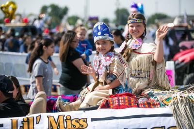 Treaty Days Parade