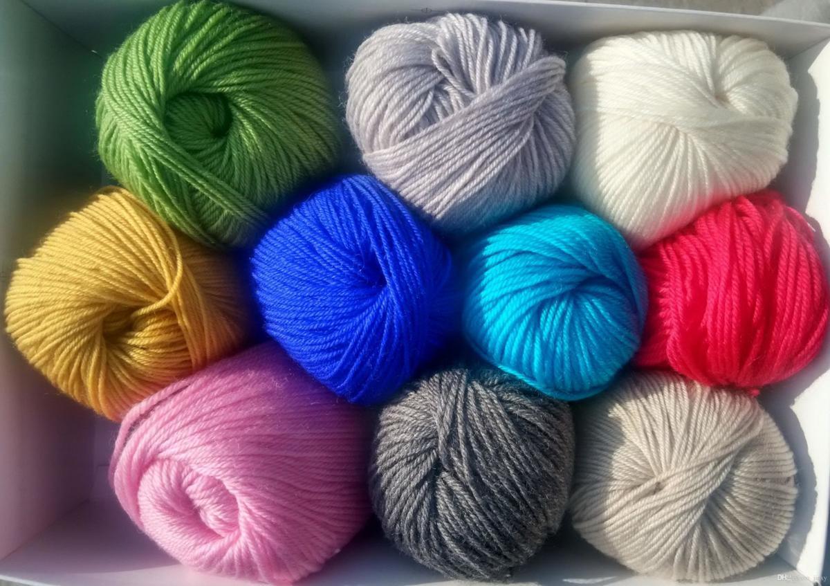 5 things knitting