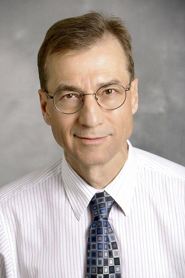 Saturday Soapbox: Dr. Mark Koday