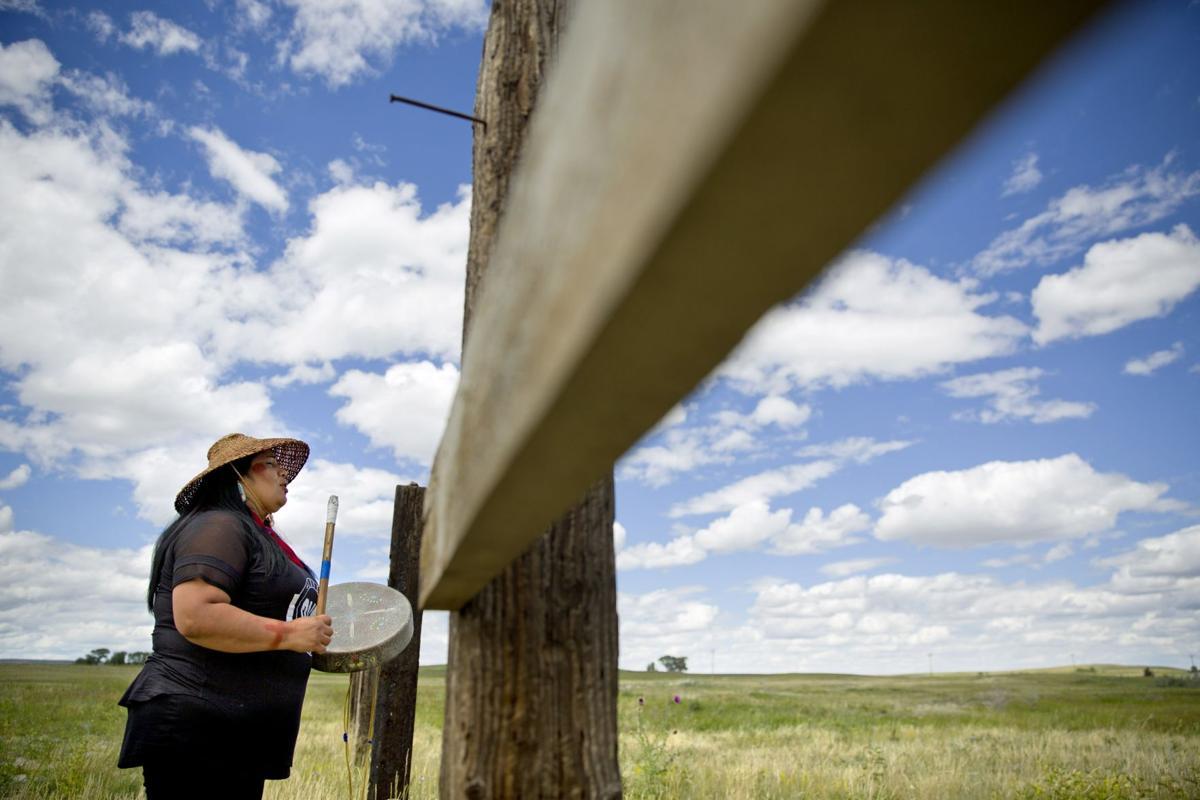 Why are Native American women vanishing? | National | yakimaherald com