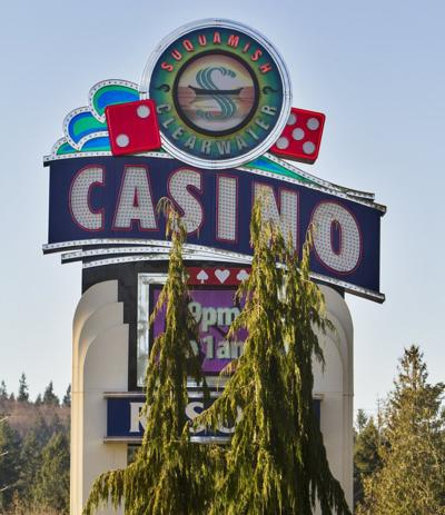Suquamish Clearwater Hotel and Casino