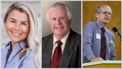 Yakima County commissioners