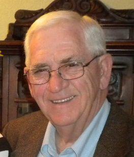 Larry Lee Johnston, Sr.