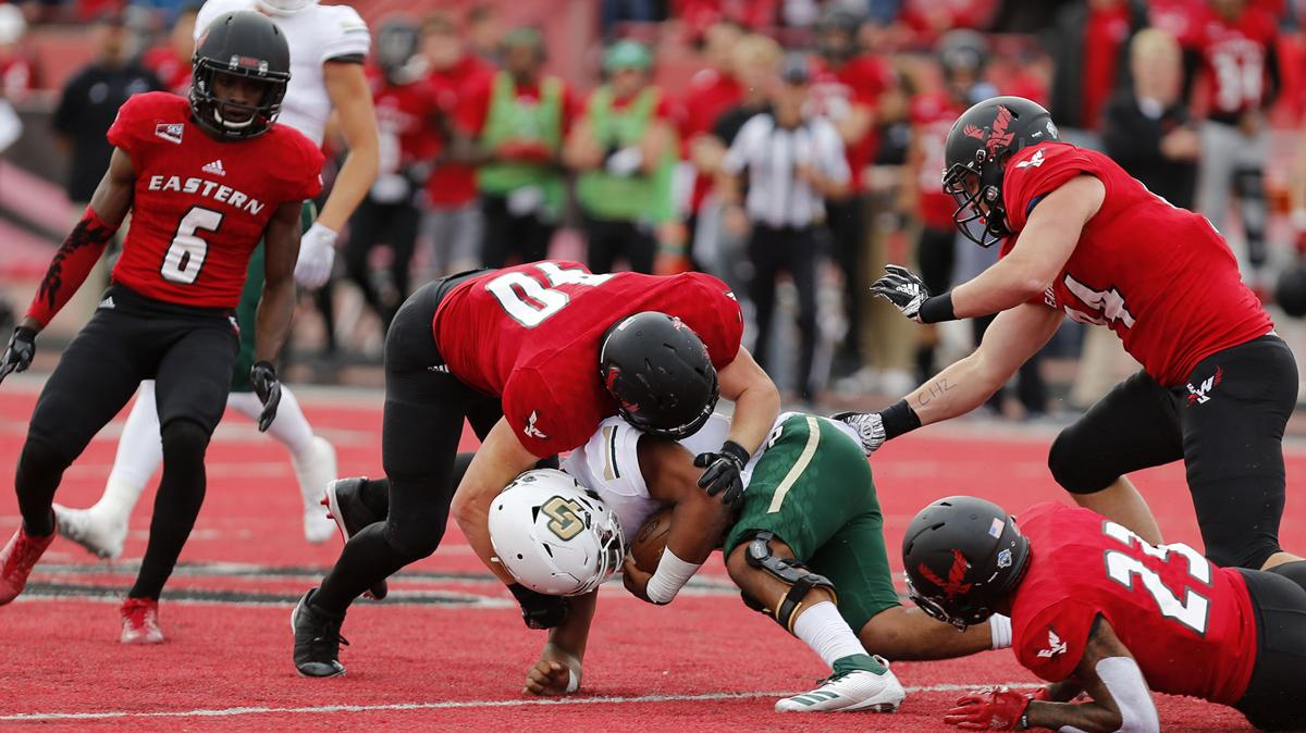 super popular f828c c3b34 Ketner Kupp has become his own player at Eastern Washington ...
