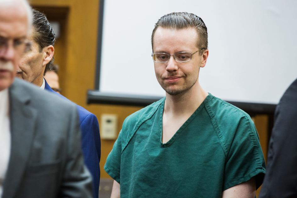 Judge sentences moses lake man to 15 years for slaying for Terrace in a sentence